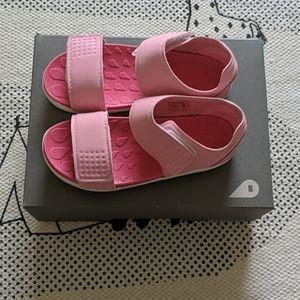 Bobux Scuba sandals